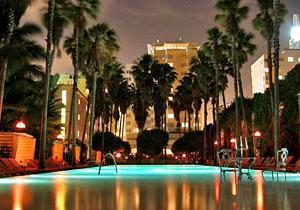 Hotel Review The Delano Hotel Miami Beach The G Manifesto