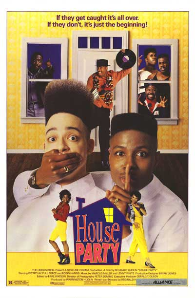 Kid n play house party dance off the g manifesto for House party kid n play