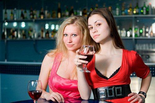 Latvian girls